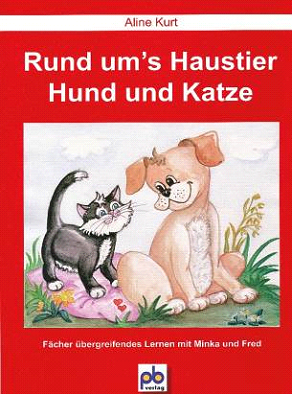 Rund um's Haustier Hund und Katze